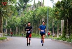 Giải chạy giữa miền xanh ngày Giỗ Tổ Hùng Vương lỡ hẹn năm 2020