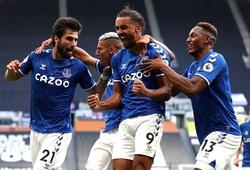Đội hình cầu thủ Everton 2020/2021: Số áo chi tiết