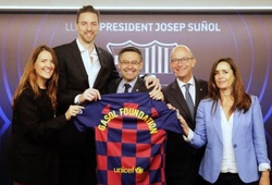 Khoác áo Barcelona, Pau Gasol mang tin buồn tới người hâm mộ NBA