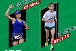 Phá kỷ lục Mekong Delta Marathon, giành 100 triệu tiền thưởng