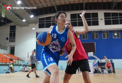 Kết quả giải bóng rổ vô địch 3x3 TP.Hồ Chí Minh năm 2020