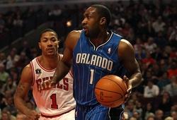 Sự cố hy hữu nhất NBA: Cầu thủ mang súng vào sân đòi xử đồng đội