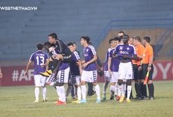 Hà Nội FC và sự già cỗi ở V.League 2020: Vì đâu nên nỗi?