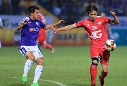 Link xem trực tiếp Hà Nội vs Viettel, chung kết cúp QG 2020