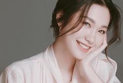 """""""Hot-girl"""" được Văn Hậu """"follow"""" dự thi Hoa hậu Việt Nam 2020"""