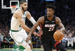 Nhận định NBA: Boston Celtics vs Miami Heat (ngày 16/08, 05h30)