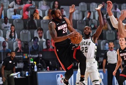 Nhận định NBA: Milwaukee Bucks vs Miami Heat (ngày 05/09, 05h30)