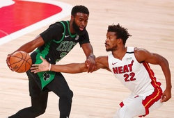 Nhận định NBA: Miami Heat vs Boston Celtics (ngày 20/09, 07h30)