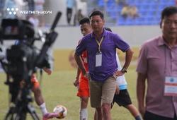 Nhớ về mối hận cũ, Quảng Nam sẽ tiễn Lê Huỳnh Đức ra đi?