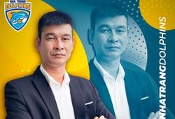 Nha Trang Dolphins bổ nhiệm vị trí HLV phó tới từ PKKQ