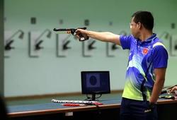 Cần phải khắc phục triệt để vấn đề muôn thuở của bắn súng để hướng tới SEA Games 31