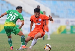 Kết quả Huế vs Đà Nẵng (FT: 0-1): Kịch tính đến phút chót