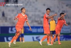Nguyễn Hữu Thắng: Dấu ấn Viettel ở Bình Định FC