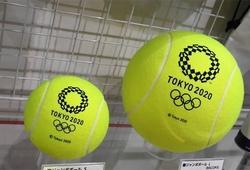 Công bố phương án mới nhất chọn các tay vợt tennis dự Olympic