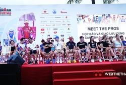IRONMAN 70.3 Vietnam 2020 chính thức lùi sang năm 2021