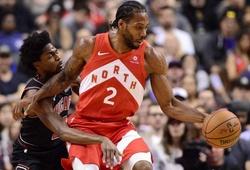 Hoá ra Kawhi Leonard ra đi vì không còn niềm tin với Toronto Raptors?