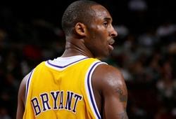 Đồng đội cũ tiết lộ lập điện thờ Kobe Bryant trong phòng khách
