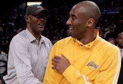 Nỗi khổ tâm 15 năm của Kobe Bryant trong cuộc chiến giữa: Cha và Vợ!