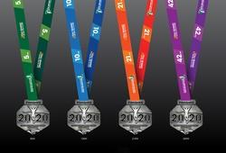Mekong Delta Marathon 2020 ra mắt mẫu kỷ niệm chương hoàn thành