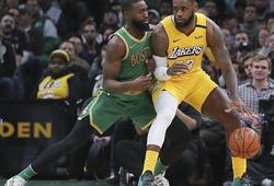 5 kịch bản hấp dẫn nhất mà NBA Finals có thể diễn ra