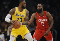 Nhận định NBA: Los Angeles Lakers vs Houston Rockets (ngày 05/09, 8h00)