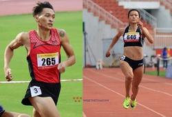 Lê Tú Chinh, Trần Nhật Hoàng giúp TP.HCM và Khánh Hòa nhất nhì toàn đoàn Cúp Tốc độ 2020
