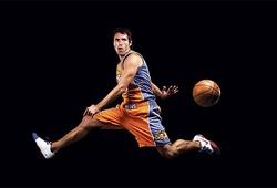 Nike Zoom BB: Di sản thất truyền 13 năm của Steve Nash và màn tái xuất cực đỉnh