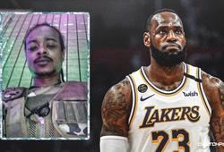 Cảnh sát nổ súng liên tiếp vào người da màu chở 3 đứa con: NBA dậy sóng!