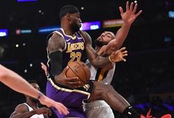 Lịch thi đấu NBA ngày 4/8: LA Lakers tìm lại chính mình?