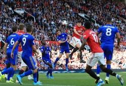 """Leicester vs MU 2020: """"Chung kết"""" Top 4 Ngoại hạng Anh"""