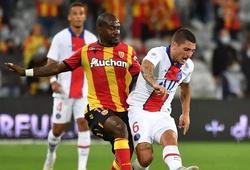 Video Highlights Lens vs PSG, bóng đá Pháp Ligue 1 đêm qua