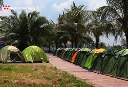 Trải nghiệm hình thức lưu trú độc lạ tại Mekong Delta Marathon 2020