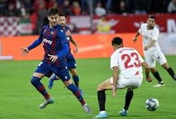 Lịch thi đấu bóng đá hôm nay 15/6: Sôi động La Liga