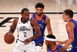 Lịch thi đấu NBA ngày 16/9: Game 7 nghẹt thở giữa Clippers và Nuggets