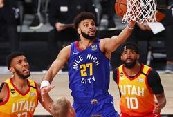 Lịch thi đấu NBA ngày 2/9: Tử chiến giữa Utah Jazz và Denver Nuggets