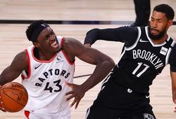 Lịch thi đấu NBA ngày 24/8: Vòng Playoffs chia tay 2 đội bóng đầu tiên?