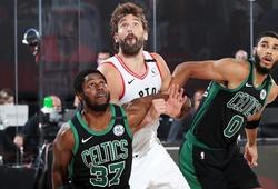 Lịch thi đấu NBA ngày 4/9: Không còn đường lùi cho Toronto Raptors