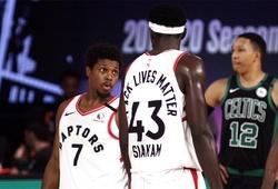 Lịch thi đấu NBA ngày 6/9: Đương kim vô địch hồi sinh?