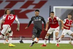 Lịch thi đấu vòng 3 Ngoại hạng Anh 2020: Liverpool vs Arsenal