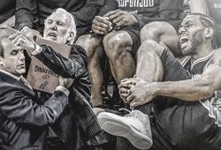 HLV Popovich sáng chế ra Load Management khiến NBA dậy sóng thế nào?
