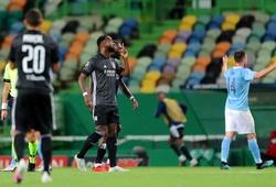 Kết quả Man City vs Lyon: Man xanh vỡ mộng