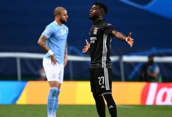 Video bóng đá cúp C1 đêm qua: Highlight Man City vs Lyon