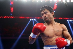 Manny Pacquiao sẽ tranh cử tổng thống Philippines 2022?