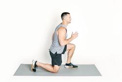 5 động tác luyện chân rắn như sắt để tránh chấn thương khi chạy