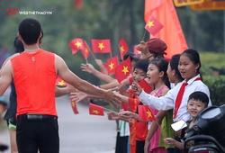 Mekong Delta Marathon 2020 tung ưu đãi, tặng thêm giải thưởng cho người đăng ký chạy