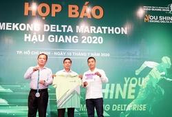 Mekong Delta Marathon 2020 tiếp tục lan tỏa thông điệp chống biến đổi khí hậu