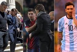 Messi từng có bao nhiêu lần đòi rời Barca nhưng vẫn ở lại?