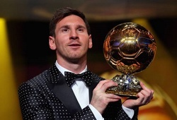 Messi và những kỷ lục đạt được với Barca trong sự nghiệp