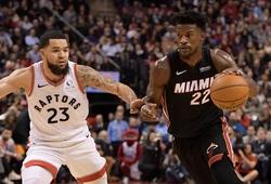 Nhận định NBA: Miami Heat vs Toronto Raptors (ngày 04/08, 00h30)