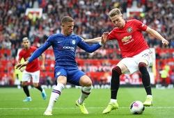 Lịch thi đấu bán kết FA Cup 2020: MU chạm trán Chelsea